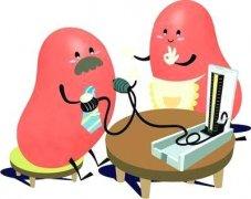 哪些疾病可引起肾性高血压?