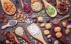 身体健康,从食物中多增加一点膳食纤维做起!